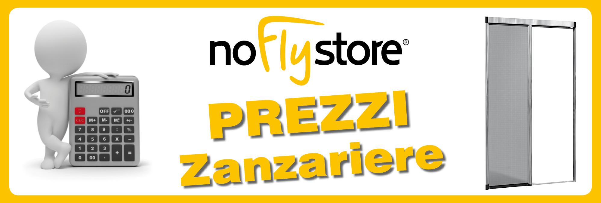 Prezzo delle Zanzariere  Qual è il prezzo giusto? scoprilo su NoFlyStore. • Zanzariere • NoFlyStore